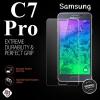 ฟิล์มกระจก Samsung C7 Pro