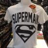 ซุปเปอร์แมน สีขาว (Superman white)