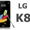 ฟิล์มกระจก LG K8