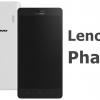 ฟิล์มกระจก Lenovo Phab2