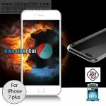 ฟิล์มกระจก + เคส iPhone 7 Plus Full 3D (Excellence) สีขาว