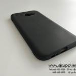 เคส Samsung A5 (2017) นิ่ม สีดำ