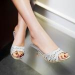 Preorder รองเท้าแฟชั่น สไตล์ เกาหลี 32-45 รหัส 9DA-0184