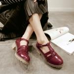 Preorder รองเท้าแฟชั่น สไตล์เกาหลี 34-43 รหัส 9DA-2082