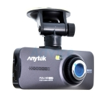 Car Camera 'Anytek' AT900B