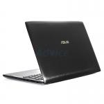 Notebook Asus FX502VM-DM444 (Black) Notebook Gaming