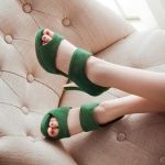 Preorder รองเท้าแฟชั่น สไตล์ เกาหลี 34-43 รหัส 55-1518