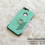 เคส iPhone7 Plus Achiever Series ตั้งได้ สีเขียวมิ้่น
