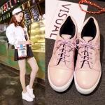Preorder รองเท้าแฟชั่น สไตล์เกาหลี 32-45 รหัส 9DA-0419