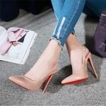 Preorder รองเท้าแฟชั่น สไตล์ เกาหลี 33-48 รหัส 9DA-7531