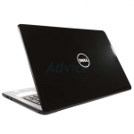 Notebook Dell Inspiron N5567-W56612362TH (Black)