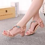 Preorder รองเท้าแฟชั่น สไตล์เกาหลี 31-43 รหัส 9DA-7238