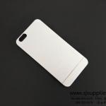 เคส iPhone6/6s Plus INO METAL สีเงิน
