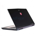 Notebook MSI GL72 7RD-032XTH (Black) EOL