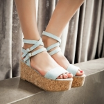Preorder รองเท้าแฟชั่น สไตล์เกาหลี 34-43 รหัส 55-2118
