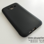เคส Oppo R9s Plus นิ่ม ดำ