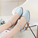 Preorder รองเท้าแฟชั่น สไตล์เกาหลี 30-47 รหัส 9DA-9455