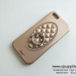 เคส iPhone 7 แหวนเพชร ตั้งได้ สีทอง BKK