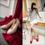 Preorder รองเท้าแฟชั่น 32-43 รหัส 9DA-1143