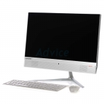 LENOVO IdeaCentre AIO 510-22ISH(F0CB00N1TA,White)Touch Screen Free Keyboard, Mouse,Win 10,Gift Central' 500 Bath