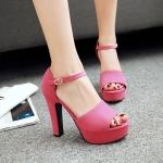 Preorder รองเท้าแฟชั่น 34-43 รหัส N5-6255