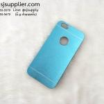 เคส iPhone6/6s INO METAL สีฟ้า