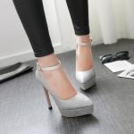 Preorder รองเท้าแฟชั่น สไตล์เกาหลี 32-43 รหัส 9DA-9074