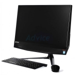 LENOVO IdeaCentre AIO 720-24IKB(F0CM0013TA,Black) Free Wireless Keyboard & Mouse