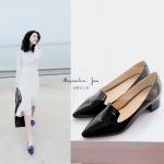 Preorder รองเท้าแฟชั่น เกาหลี 33-48 รหัส 9DA-6206