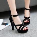 Preorder รองเท้าแฟชั่น สไตล์เกาหลี 31-47 รหัส 9DA-2786