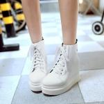Preorder รองเท้าแฟชั่น สไตล์เกาหลี 32-42 รหัส 9DA-2806