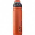 ขวดนำ้ Avex Free Flow 700ml. #ORANGE