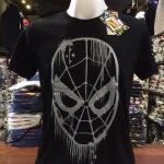 สไปเดอร์แมน สีดำ (Spiderman black and white)