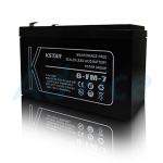 Battery 7Ah 12V 'KSTAR'