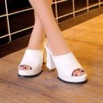Preorder รองเท้าแฟชั่น สไตล์เกาหลี 32-43 รหัส 9DA-7034-1