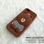 เคส iPhone 7 หมี