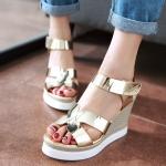Preorder รองเท้าแฟชั่น สไตล์เกาหลี 33-43 รหัส 9DA-2880