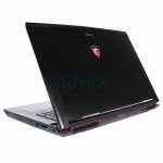 Notebook MSI GE72VR 6RF-096XTH Apache Pro (Black)