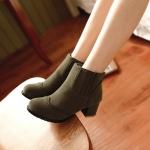 Preorder รองเท้าแฟชั่น สไตล์เกาหลี 34-46 รหัส 9DA-4582