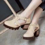 Preorder รองเท้าแฟชั่น สไตล์ เกาหลี 32-43 รหัส 9DA-8258