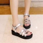 Preorder รองเท้าแฟชั่น สไตล์ เกาหลี 30-44 รหัส 9DA-44192