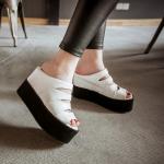 Preorder รองเท้าแฟชั่น สไตล์เกาหลี 32-43 รหัส 9DA-2685
