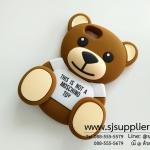 เคส iPhone7 หมี Toy เต็มตัว