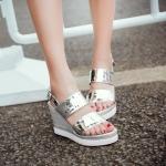 Preorder รองเท้าแฟชั่น สไตล์ เกาหลี 33-43 รหัส 9DA-3119