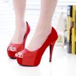 Preorder รองเท้าแฟชั่น สไตล์เกาหลี 32-43 รหัส 9DA-5090