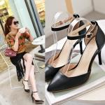 Preorder รองเท้าแฟชั่น สไตล์เกาหลี 31-47 รหัส 9DA-3248