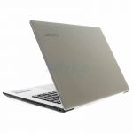 Notebook Lenovo IdeaPad320-80XK003BTA (Gray)