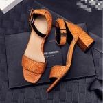 Preorder รองเท้าแฟชั่น สไตล์เกาหลี 33-42 รหัส 9DA-29696