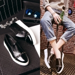 Preorder รองเท้าแฟชั่น สไตล์เกาหลี 34-43 รหัส 9DA-9623