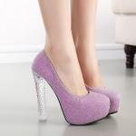 Preorder รองเท้าแฟชั่น สไตล์เกาหลี 34-39 รหัส N5-7450